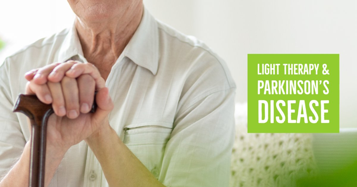 [🔥𝗠𝗨𝗦𝗧 𝗥𝗘𝗔𝗗] Parkinson's Disease interferes with the sleep/wake cycle. 𝗟𝗶𝗴𝗵𝘁 𝘁𝗵𝗲𝗿𝗮𝗽𝘆 reduces excessive sleepiness, and improves #sleep. How else might it help people with this diagnosis? 🤲🏻  #ParkinsonsDisease