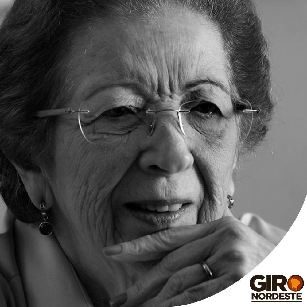 A economista Tânia Bacelar, professora da UFPE, recebeu em 2019 o título de Professora Emérita.  É conhecida por seus trabalhos em prol do desenvolvimento do Nordeste.  Assista à entrevista no #GiroNordeste desta quinta (9), às 19h, AO VIVO na TV e redes sociais da #TVEBahia