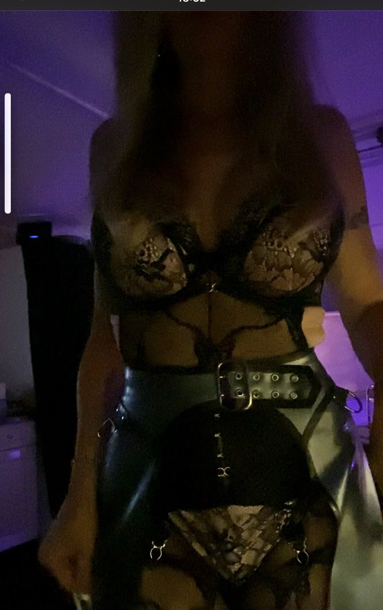 Today's #sexy #latex number for one lucky #sub