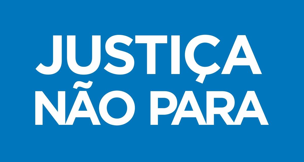 Clique aqui e saiba como o Judiciário do seu estado está trabalhando não apenas no combate ao coronavírus, mas também para manter a integridade da Justiça:    #AJustiçaNãoPara #RadioJustica