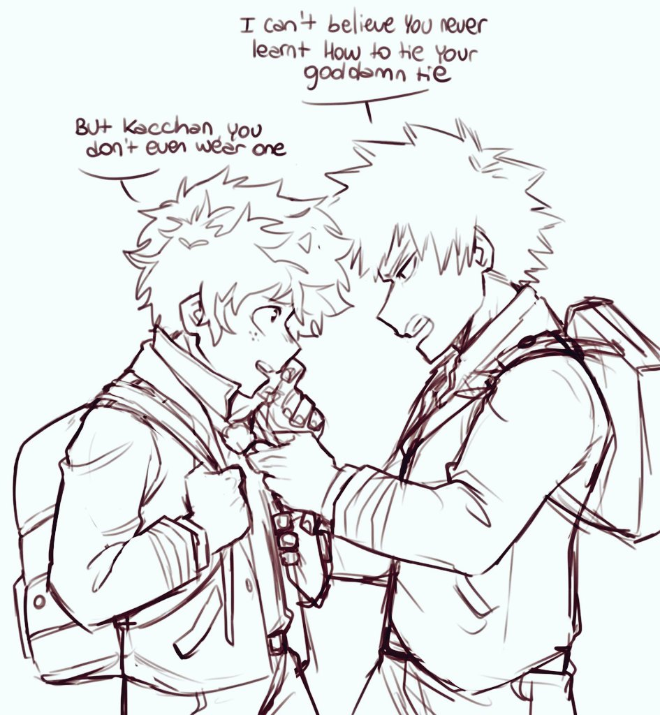 I'm gonna finish this and then go back to work on some commissions 😔✊ #bkdk