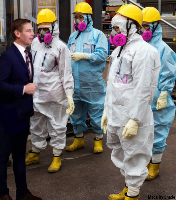 I'm old enough to remember, when masks were required, to be anywhere near @ericswalwell !  #EricFartswell #Fartgate