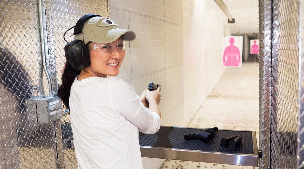 Looking to get the most out of your time at the range? Check out these targets to improve your aim!