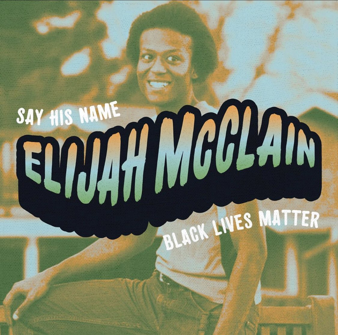 Here are a list of recourses to DEMAND JUSTICE for #ElijahMcClain ✊🏾🙏🏾
