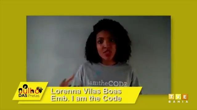 Hoje, 8 de julho, é comemorado o #DiaNacionalDaCiência. Na reportagem de @nattcarneiro, conhecemos Marilda Gonçalves, atual Diretora da @FiocruzBahia, e Lorenna Vilas Boas, embaixadora brasileira do @i_amthecode. Confira!  #JulhoDasPretas #MulheresCientistas #PretasNaCiência