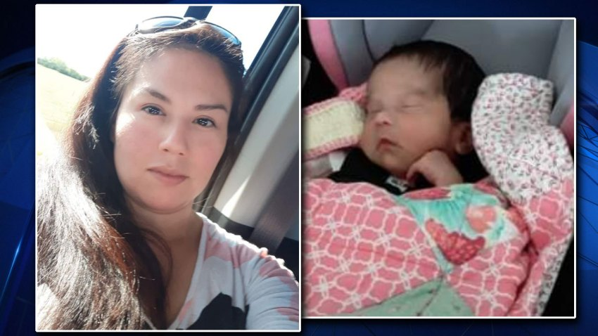 ⚠️Dead at 30 30 y.o. Andrea Circle Bear was 8.5 months pregnant and locked up for a drug charge in #Texas. Unable to breathe, she was transferred to the hospital, placed on a ventilator w/ an emergent c-section, but later died from #COVID. @GovAbbott