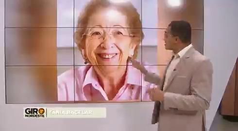 Não perca nesta quinta-feira (9) o #GiroNordeste com a economista Tânia Bacelar.  Ela avalia os impactos econômicos no Brasil e no Nordeste a partir da pandemia do coronavírus.  ⏰Assista às 19h ao vivo na TV e online nas redes sociais da #TVEBahia  💻 Mande sua pergunta!