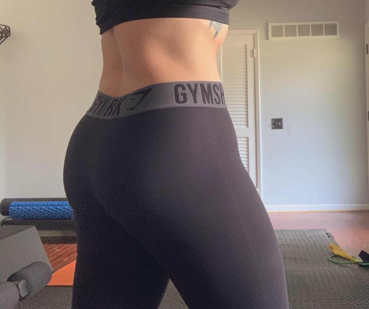 Want bigger arms?  Legs?  Back?  Butt?  You HAVE to work that muscle out more than one day a week