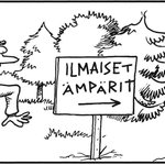 #Fingerpori #IlmaisetÄmpärit https://t.co/GEH87NHjak https://t.co/ApXgHGTE50