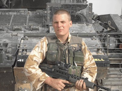 Today in 2009  Private John Brackpool, aged 27 from Crawley, and of 1st Battalion Welsh Guards, was shot and killed by insurgents whilst on sentry duty, near Char-e-Anjir, Lashkar Gah, Helmand Province, Afghanistan   Lest we ever Forget this brave young man who gave his all 🏴🇬🇧
