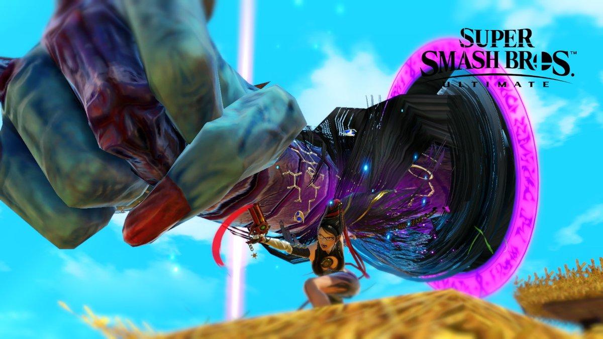 #SmashBros #SmashBrosUltimate #NintendoSwitch