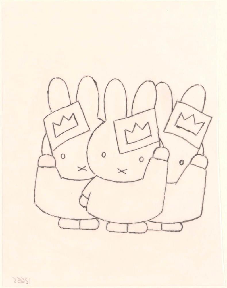 test ツイッターメディア - 「誕生65周年記念 ミッフィー展」東京&神戸で、直筆原画やスケッチなど日本初登場含む250点以上 - https://t.co/MHBDCOJogx https://t.co/STERhqfLoz