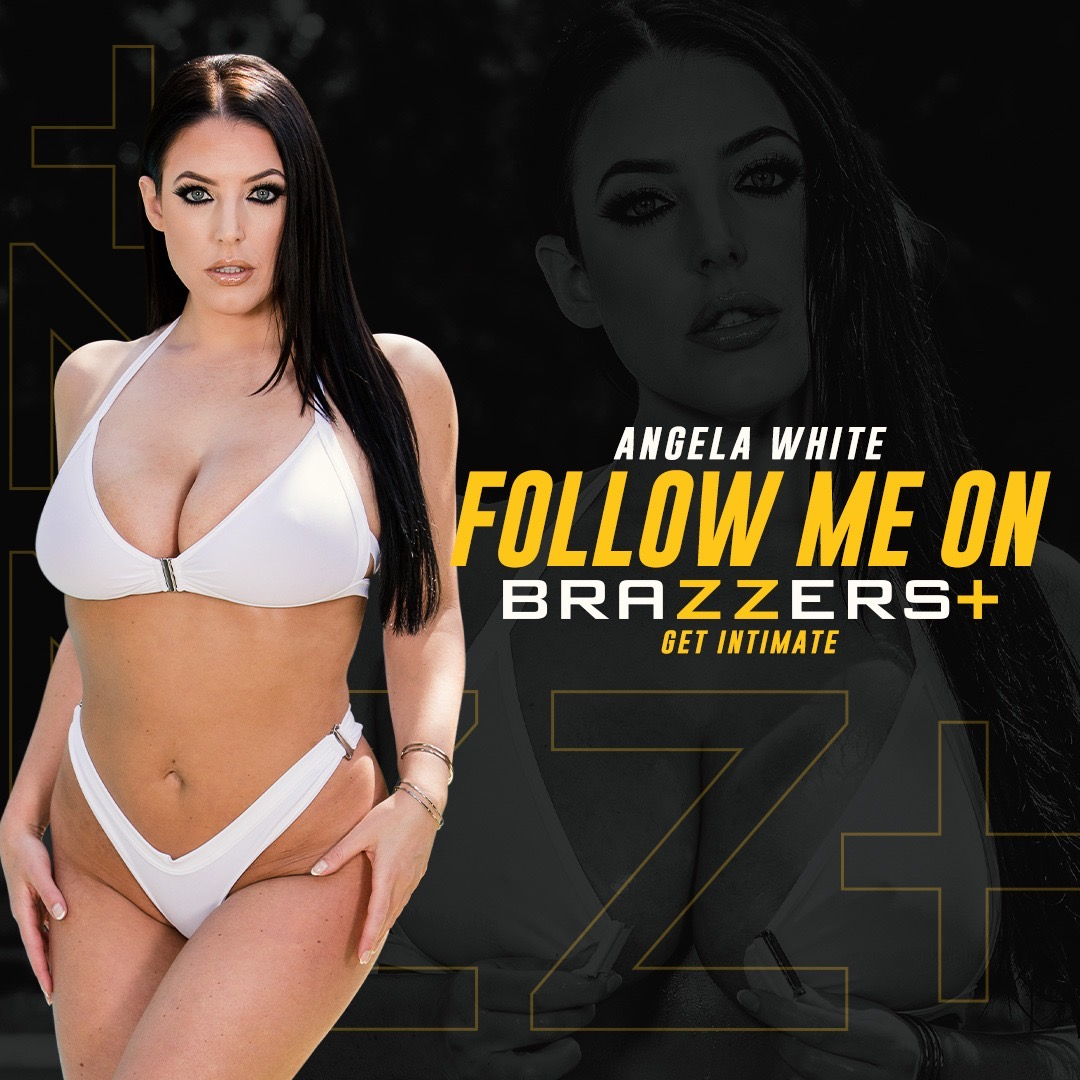 Follow me on Brazzers+ 👉🏻    Use promo code ANGELA15 for 15% off my videos and stories @Brazzers #ZZPlus