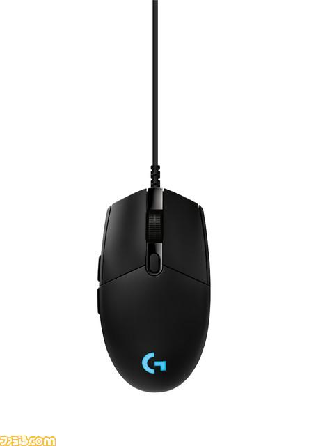 test ツイッターメディア - ロジクールが高性能センサー搭載のゲーミングマウス3種を8月20日発売。eスポーツ用の無線・有線、多ボタンマウスがリニューアル https://t.co/HXtAHf2lTa https://t.co/4GWPvijpC1
