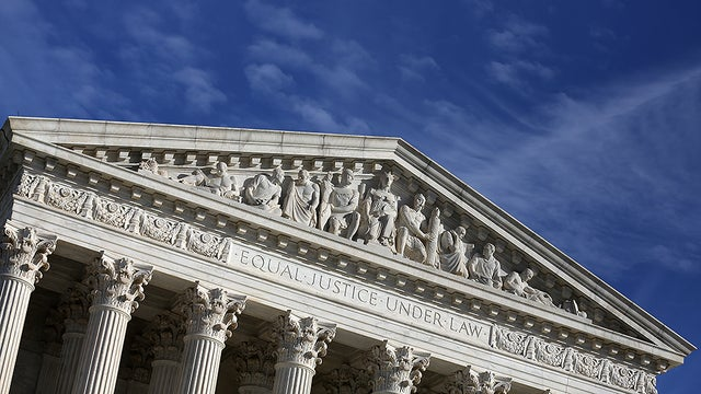 #BREAKING: Supreme Court rules large swath of Oklahoma belongs to Indian reservation