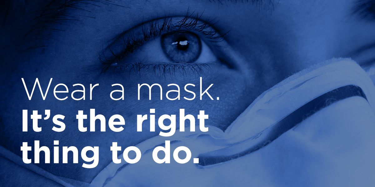 We believe that protecting yourself is protecting the economy. Please wear a mask in public places; it not only protects you, it protects workers, businesses and the community. #WearAMask #WearAMaskYEG #COVID19AB #YEGbiz