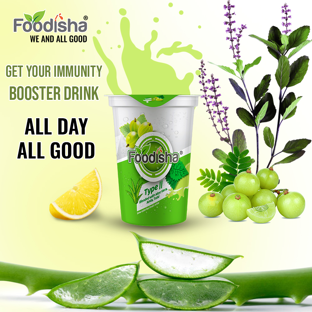test Twitter Media - #Foodisha #Type2- A group of four power and goodness of #ayurveda (#Tulsi, #Amla, #Aloevera, #Lemon). #NoAddedSugar #SugarFree #HimalayanPinkSalt #healthyjuice #ImmunityBooster #vocalforlocal #madeinindia #madeinodisha #aatmanirbharbharat  #FoodishaDrinks #WeAndAllGood #XbreFoods https://t.co/8eVN4nxw3M