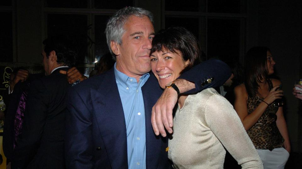 Federal authorities are concerned that Ghislaine Maxwell may attempt suicide in prison following the death of Jeffrey Epstein and have taken precautionary measures