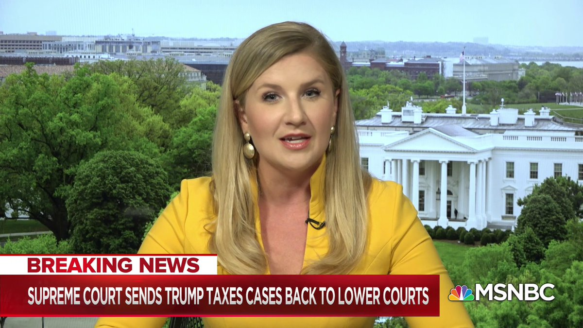 """""""I don't think that anybody is going to be seeing these anytime soon around the dinner table... But the grand jury in New York will be able to see these documents rather quickly if Cy Vance wants to..."""" - @katieleebarlow w/ @NicolleDWallace"""