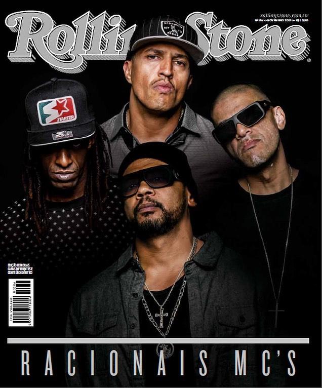 #TBT - Capa alternativa da edição de aniversário da revista @rollingstoneBR (2013) 📚 Capa inédita que nunca foi as bancas! Via @RACIONAISCN