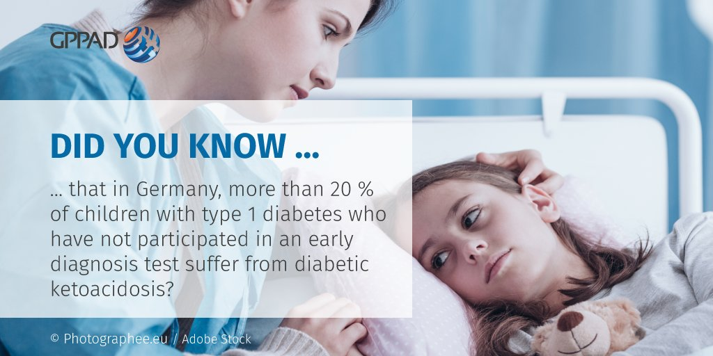 test Twitter Media - Early detection can significantly reduce the number of such lethal metabolic disorders. The results of the Fr1da study @HelmholtzMunich on early detection of #type1 #diabetes with over 90.000 children prove this. #aworldwithout1 #t1d #GPPAD https://t.co/7VCEKmJSZV