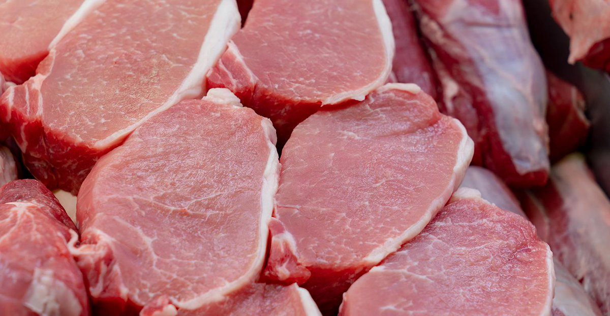 Story City Locker, LLC, is the first Iowa meat processing facility to be admitted into the USDA Food Safety Inspection Service Cooperative Interstate Shipment program.  @IADeptAg #Pork #meat #processing