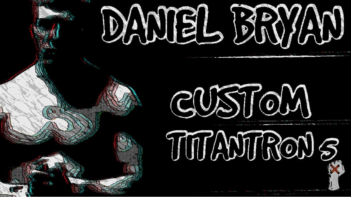 Follow To View⬆ Strong Striker. Try the 5th Custom Daniel Bryan Titantron. #WrestlingCommunity #WrestlingTwitter #SmallYouTuberArmy #smallyoutubercommunity #YouTuber #YouTube #youtubechannel #YouTubers #smallyoutubers #smallyoutuber
