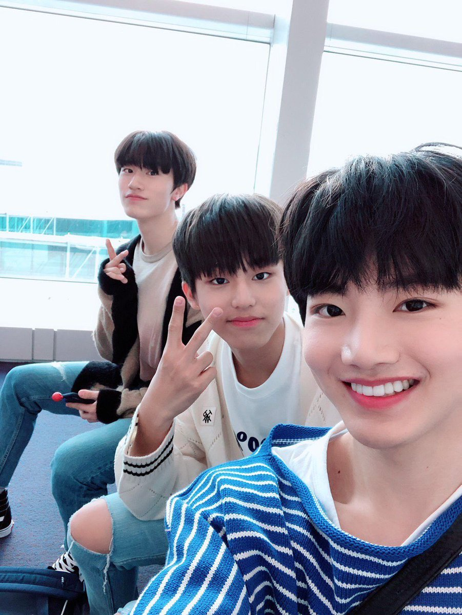 #didyouknow  Among all YG Artists, Treasure is the only group who will have Three (3) Main Vocals under the same team. Aren't we all excited for this tho?! 🦊🐨🐺  TREASURE ON FIRE #빛나는TREASUREDAY 💎 #AngelicVoiceYedam #JEONGWOO #BANGYEDAM #JUNKYU  @treasuremembers