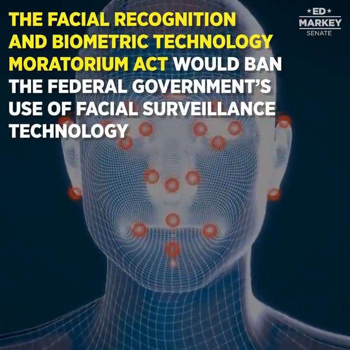 Ban facial recognition surveillance and protect communities of color from this tool of oppression.