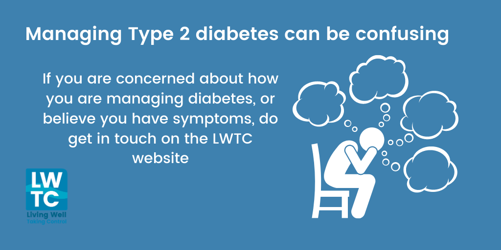 test Twitter Media - When managing #Type2 #diabetes the advice online can be confusing. Listening to the experts is the best way to get accurate and practical advice for #stayinghealthy. If you are concerned about Type 2 diabetes, get in touch on our website: https://t.co/mCp3cEpqV8 https://t.co/5kJf5w9BK5