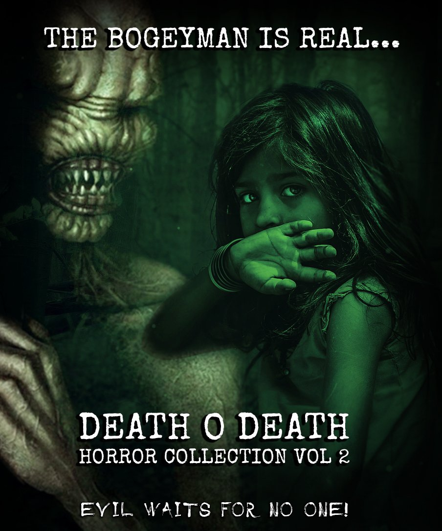 When tombs creak open, and monsters creep through the night. Come gather for a fright. If you dare to read at night! Death O Death   ☠️ awaits you. #NonprofitHorror ☠️##IARTG 🔪#findhorror  by #AuthorEllie