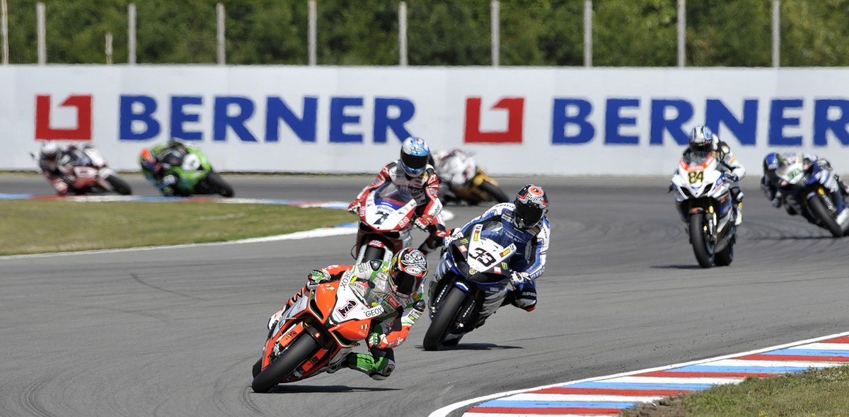 test Twitter Media - #Onthisday in 2011 Brno saw @maxbiaggi and @MarcoMelandri33 fighting hard in Race 1 and Race 2!  Do you remember who took the victory? 🏆  📹 FULL RACE 1 | #WorldSBK https://t.co/M4Ms6BhN1e https://t.co/vVHyhiNLIs