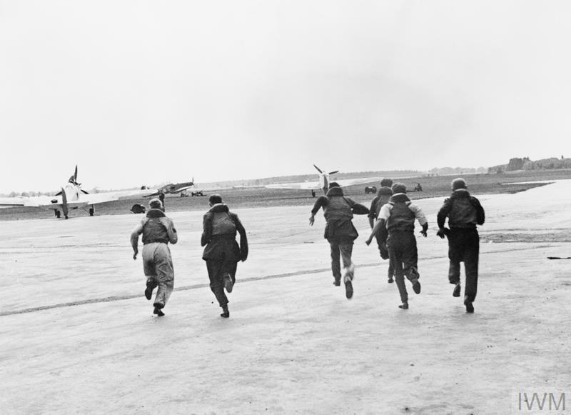 80 years ago today our brave airmen took to the skies to defend this country. It was these few, as Churchill said, who turned the tide of the war and defended these islands from fascism and tyranny.   Today we remember their bravery and sacrifice. #BattleOfBritain