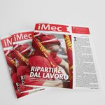 🔴⚙️ #Imec n.6/2020 «Ripartire dal lavoro» 👇🏻 https://t.co/VJdfux8z7I https://t.co/1KygqMv8Qx