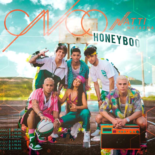 Em #Julho o #SomDoMês é do #CNCO e #NattiNatasha com o hit #HoneyBoo e ele você curte aqui na #CNS ►   #ARadioqueligavoce #Canoas #Fiqueemcasa #hitz #Poa #webradio #tecnologia #sextou #findi #Sonzera #radioonline #Musicaboaaovivo #playlist #radio #musica