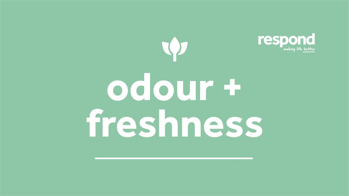Are you looking for a product that gives you more confidence and peace of mind when it comes to #Odour and feeling #Fresh? Our #CARERANGE products are designed to do just that. Quick, discreet and effective to use, check them out at:   #MakingLifeBetter