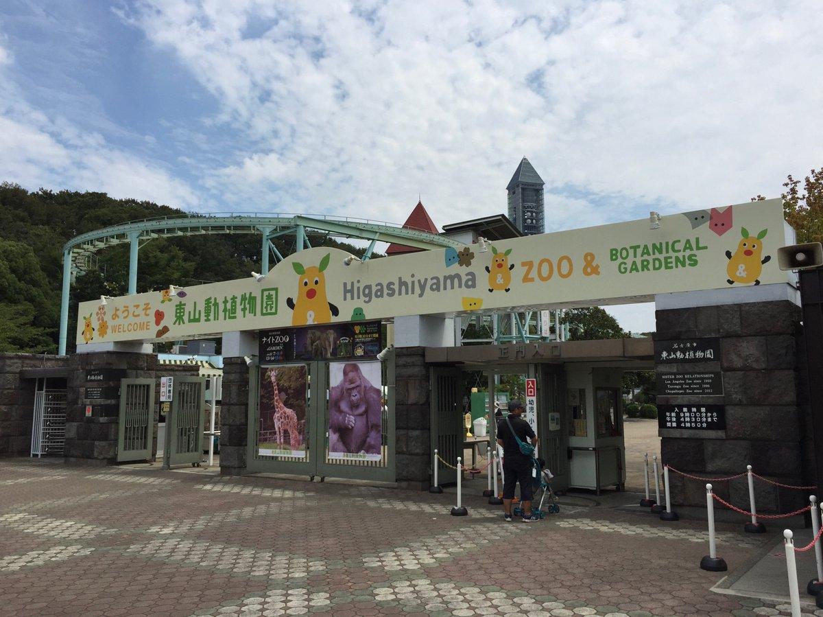 test ツイッターメディア - 東山動植物園は2020.6.30から入園制限解除。 メダル入手がまだの人は是非。 https://t.co/Rcb1wENfhs