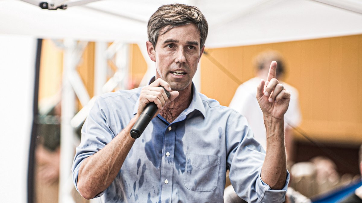 """NEWS: Beto Blames Gun Violence & Coronavirus Deaths on the Republican's """"Death-Cult Mentality""""  If Joe Biden wins November 3, Beto will be in-charge of your gun rights. Do you want that?  Full story here ➡️ @StephenGutowski"""