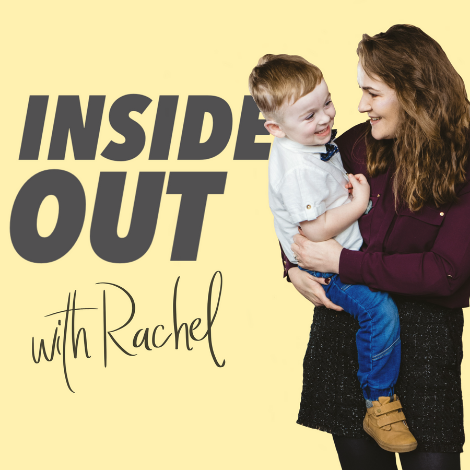 The next episode of @insideoutbyamb is coming this Sunday, where Amber will be chatting to fellow #BeTheChange campaign and Voices panellist, Rachel! Make sure to head to  to listen! 🎧💚  @Amber_Daviess @RachelA13142350 #MakingLifeBetter