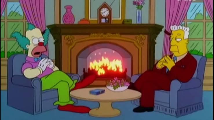 Los Simpson lo volvieron a hacer.