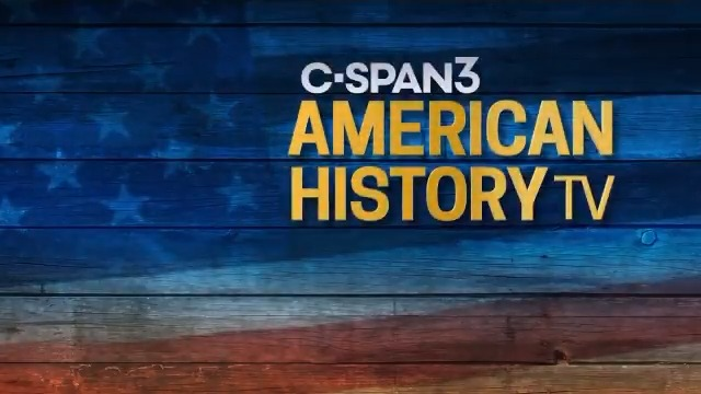 What's on American History TV this weekend? Here's a look at some highlights. Watch on @cspan 3 or anytime online: