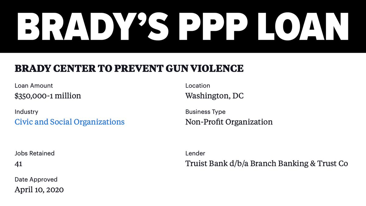 """""""Bringing this momentum to the polls"""" funded by American taxpayers — many who are gun-loving, hardworking people.   @bradybuzz - spending taxpayer money to promote your political agenda. Is that legal?    Full story here ➡️"""