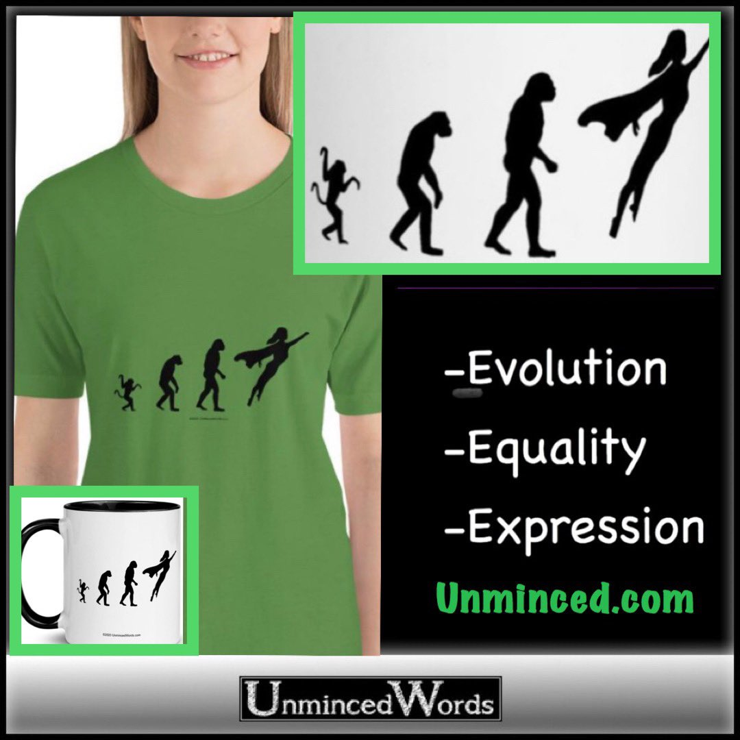@kylegriffin1 INSPIRED BY WOMEN, MADE TO HONOR THEM, THIS IS OUR EVOLUTION COLLECTION. **PLEASE SHARE**   - PLEASE SHARE  created! #woman #love #fashion #girl #beauty #art #style #women #girls  #female #empowerment #style #pelosi #aoc #gwenstefani
