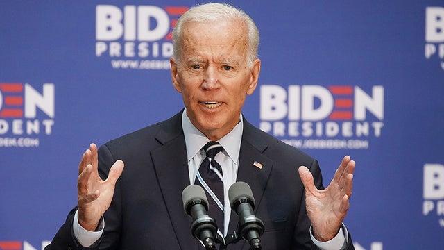 Major union endorses Biden, launches 40-state voter turnout effort