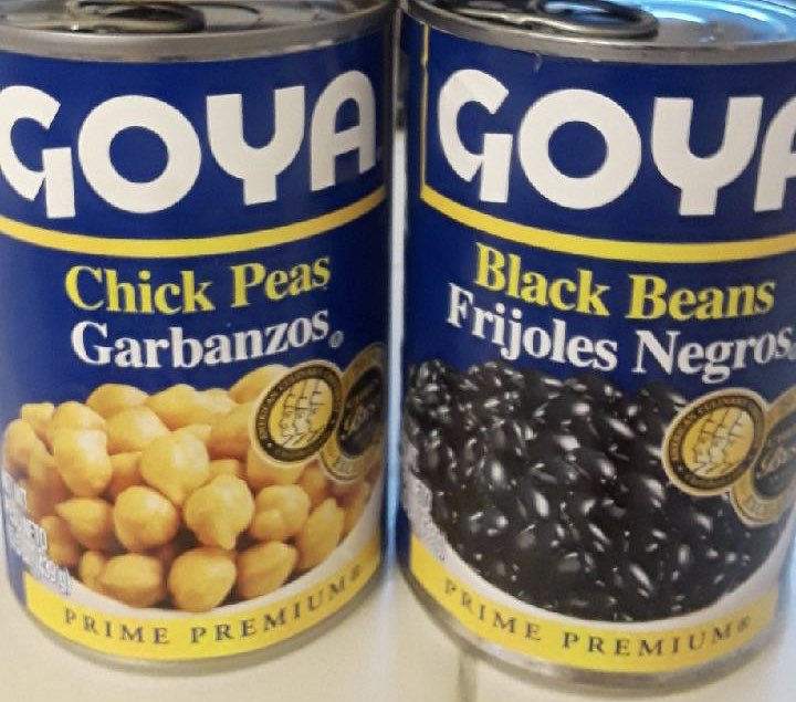 .@AOC trying to destroy an 85-yr-old Hispanic family owned business over political differences. This kind of suppression of free speech is the reason my mother fled Communist Cuba. Tonight I make @GoyaFoods frijoles in honor of my mom, abuela & freedom loving Americans🇺🇸 #BuyGoya