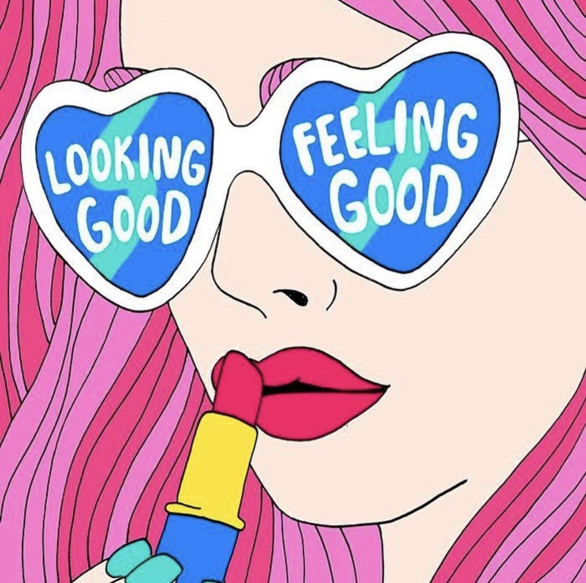 #Repost | justinavalentine  #MOOD . . . . #LookingGood #FeelingGood #LoveThis #PostiveVibes #PostiveEnergy #Makeup #Beauty #LipStick #TheGoal #MUAS #MUA #MindFrame #Attitude #Women #Woman #Girls #Ladies #quoteoftheday #quotes #justinavalentine 💓