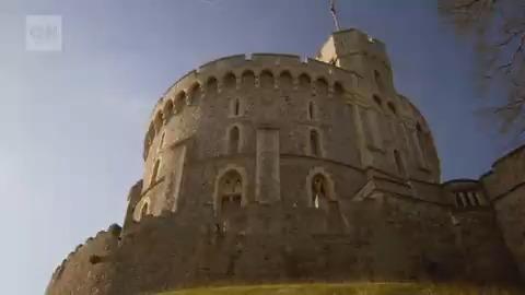 No segundo episódio de Palácios da Rainha: Windsor, o castelo mais antigo ainda habitado do mundo. CNN Séries Originais com Evaristo Costa. Todos os domingos, às 19h: