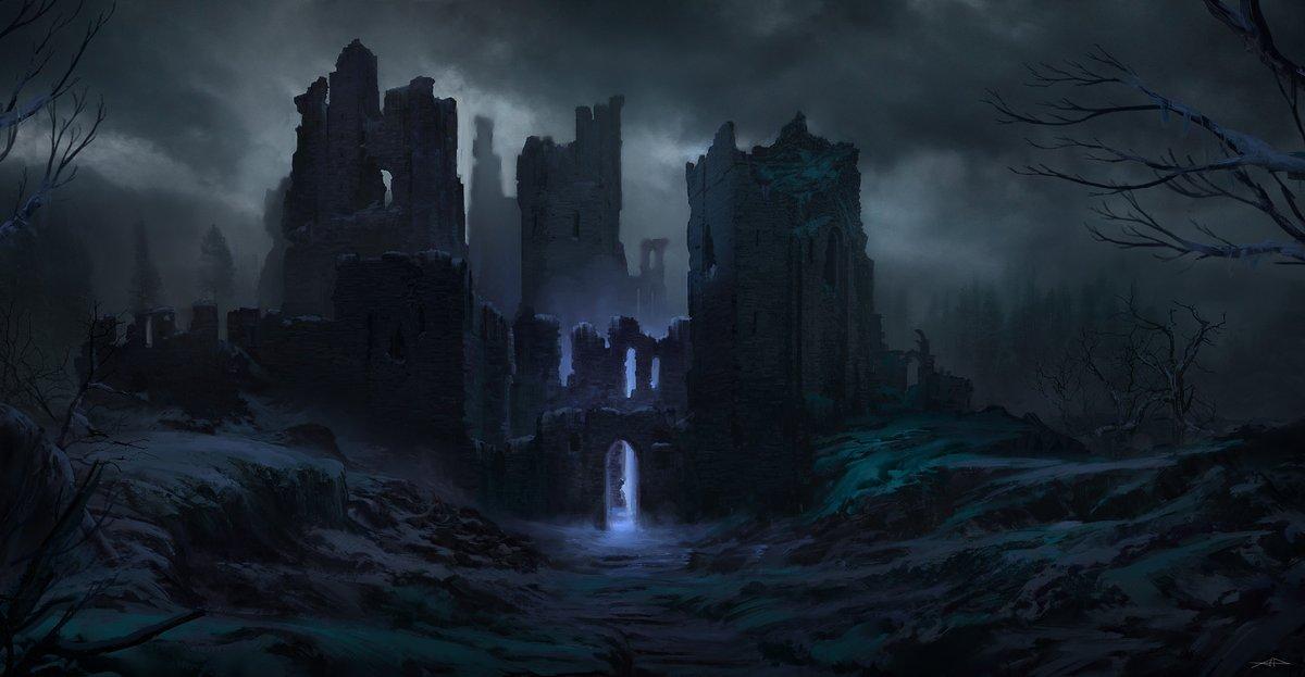 #DarkAge #Fantasy #Art