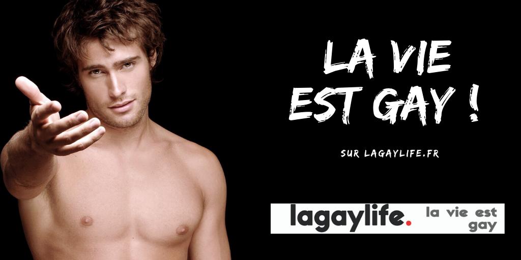 #GayHot : Tes #vidéos #XGay gratuites de la semaine ►