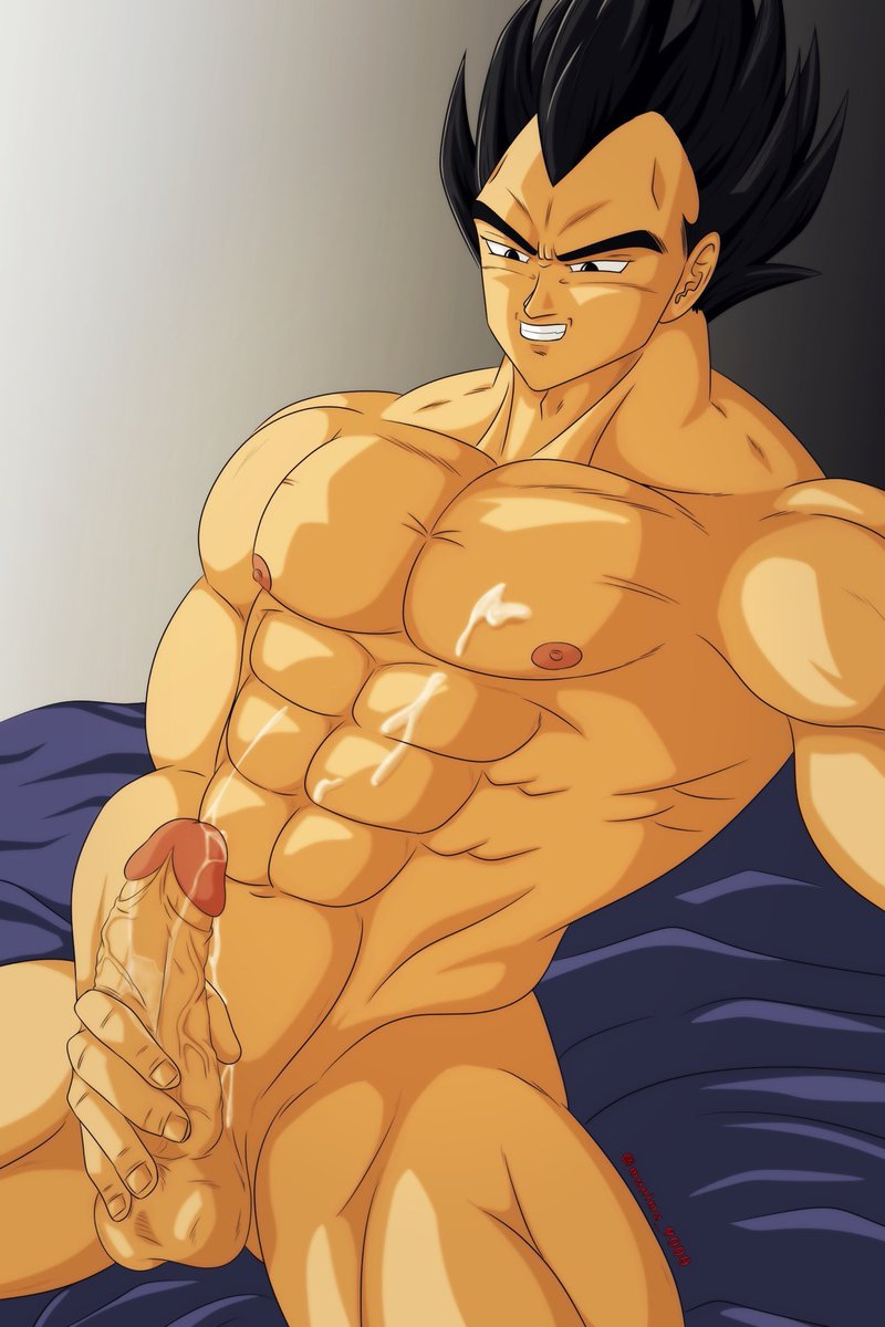 E ai, quem gostaria de ser a princesa do vegeta? 😈 - Insta na bio, segue lá 💪🏻 - #yaoi #yaoilove #yaoihardcore #yaoicartoon #yaoi #cartoon #cartoongay #gaycartoon #gay #vegeta #DBZ #sexy #sexygay #gaysexy #sexycartoon #cartoonsexy #porn #porngay #gayporn #pornogay #gayporno